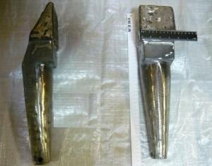 Зуб ковша ЭР-1250